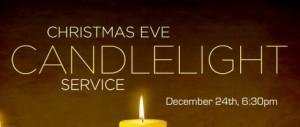 Christmas Eve Candlelite